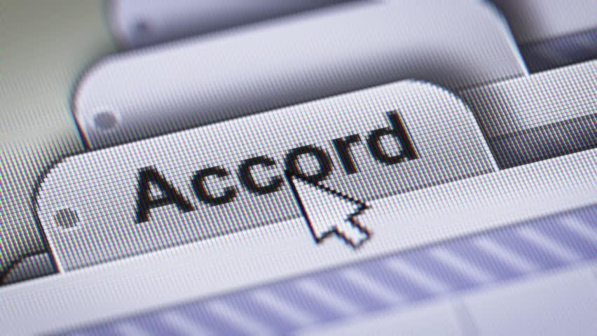 Header of Accord
