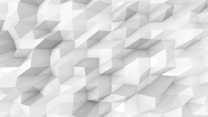 Seamless loop 3d rendering background origami | Shutterstock HD Video #25024718