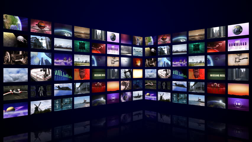 Video wall tracking