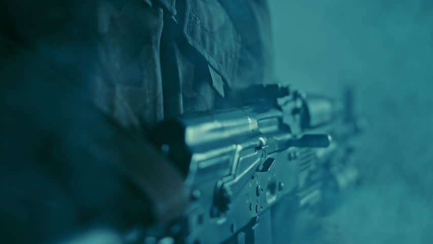 Header of .45 Caliber