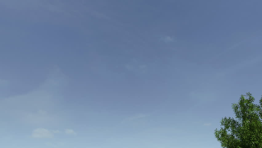 Airplane arriving to Carrefour airport. Travelling to Haiti conceptual 4K animation