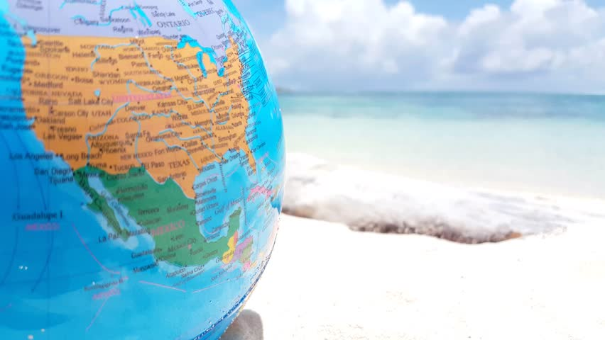 Islands of the world mapsea blue ocean stock footage video v01415 maldives beautiful beach background white sandy tropical paradise island with blue sky sea water ocean gumiabroncs Choice Image