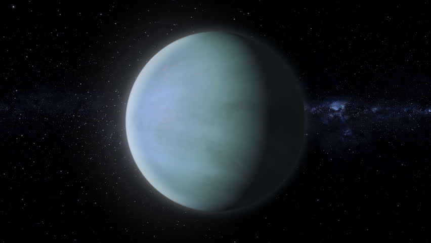 Uranus Stock Footage Video | Shutterstock