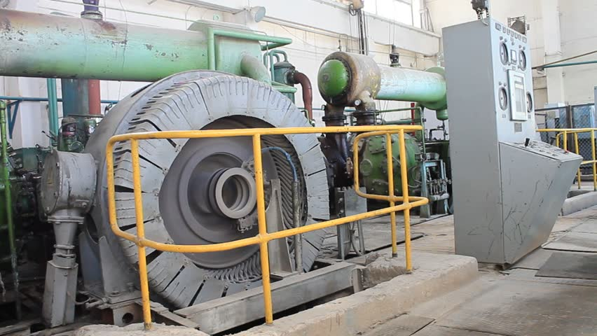 Header of air compressor