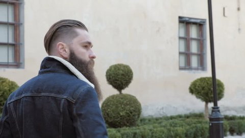 Gents Hair Style Stock Video Footage 4k And Hd Video Clips