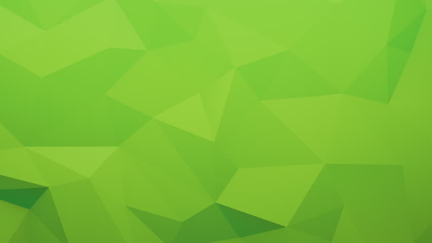 Abstract Green Gradient Background In Seamless Dynamic ...