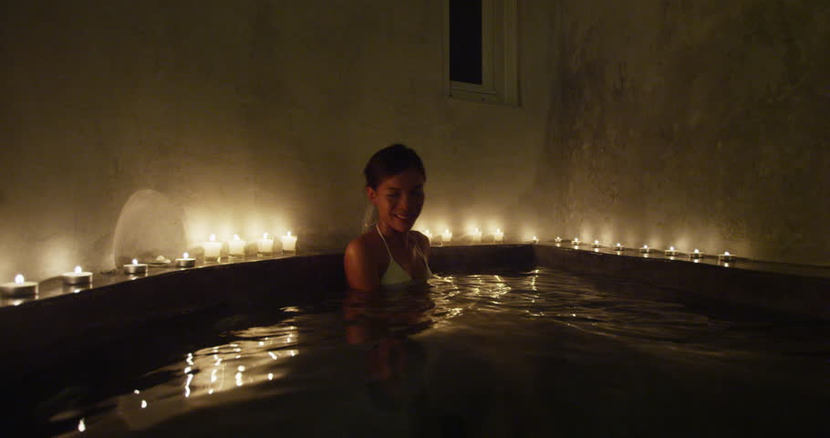 Asian massage compilation