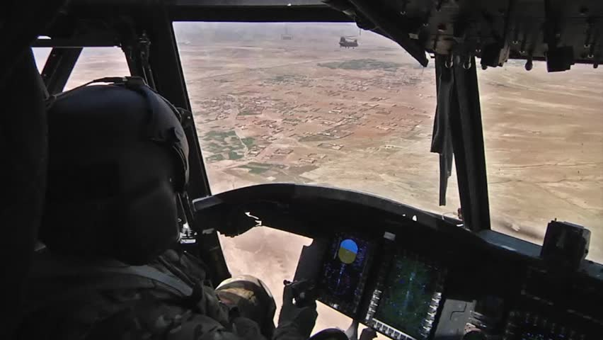 pilots fly ch 47f chinook helicopters
