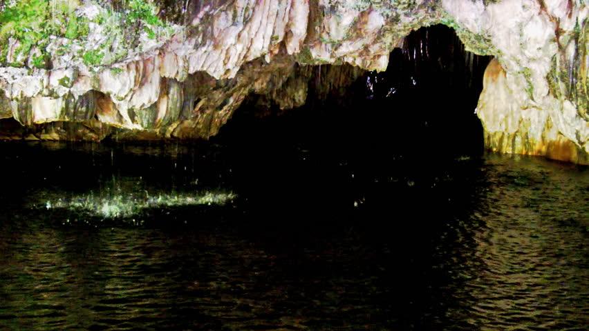how to find underground spring water