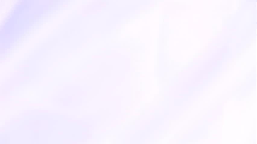 Pure white silk background