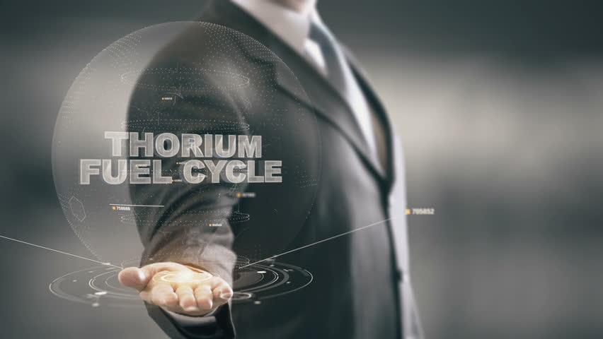 Header of thorium
