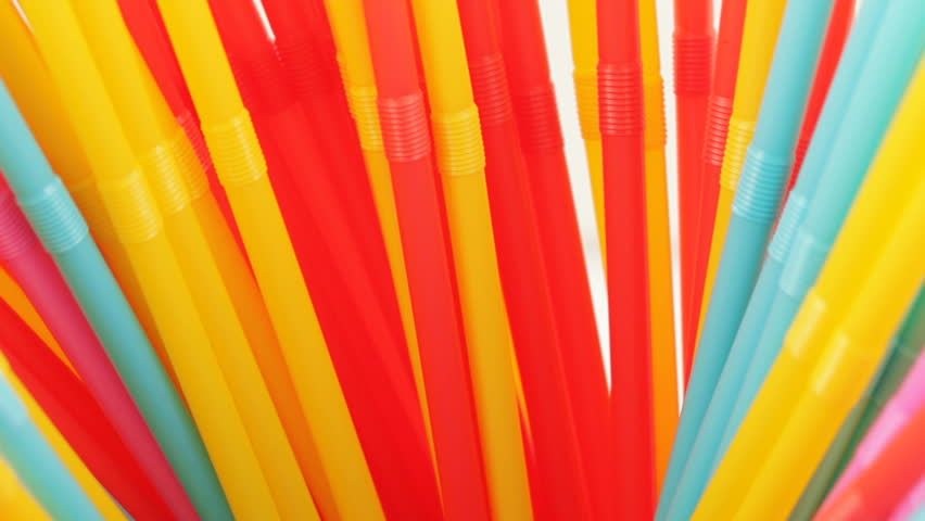 5 ecofriendly alternatives to plastic straws  pebble