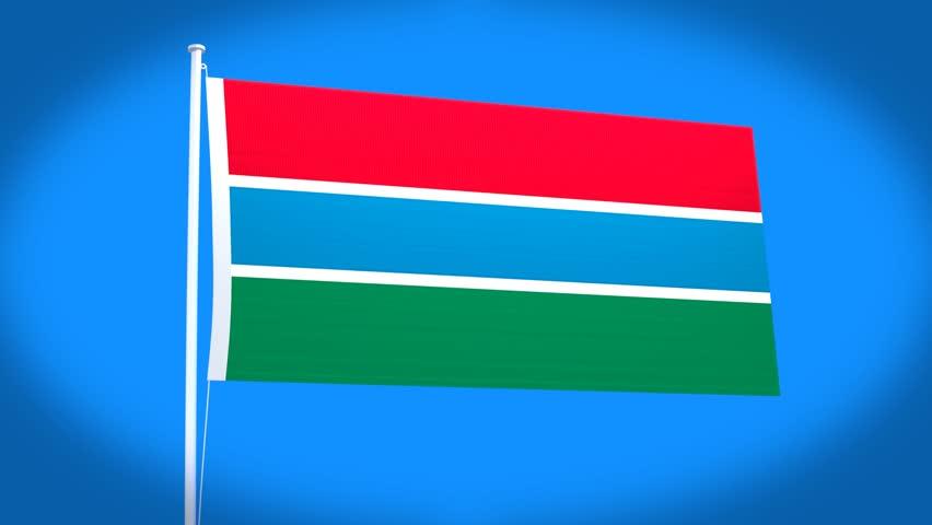 Print Our Flag