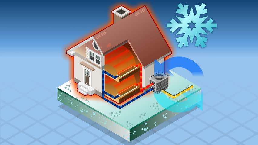 geothermal power plant diagram geothermal earth energy heat pump diagram movie 3d