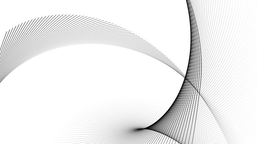 Line curved | Shutterstock HD Video #27896143