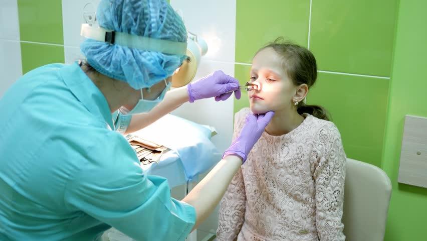 Otolaryngology for the Pediatrician