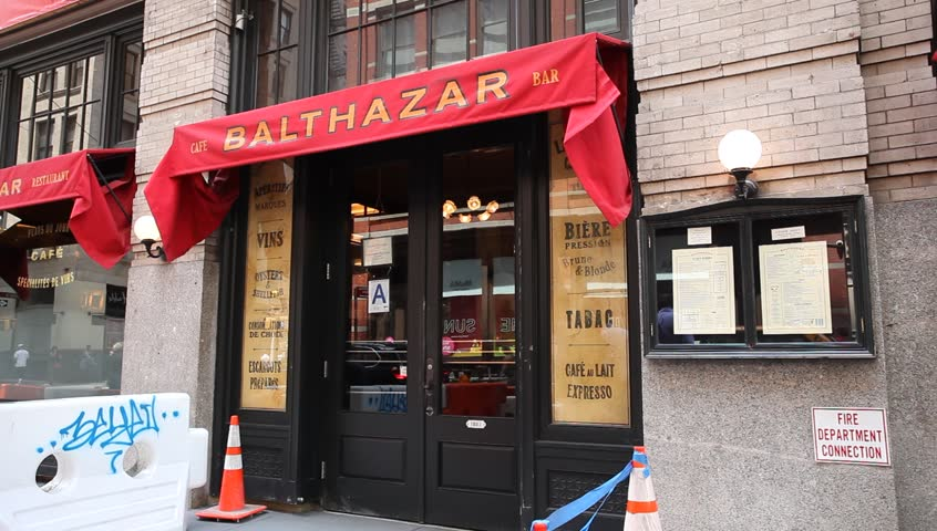 Header of Balthazar