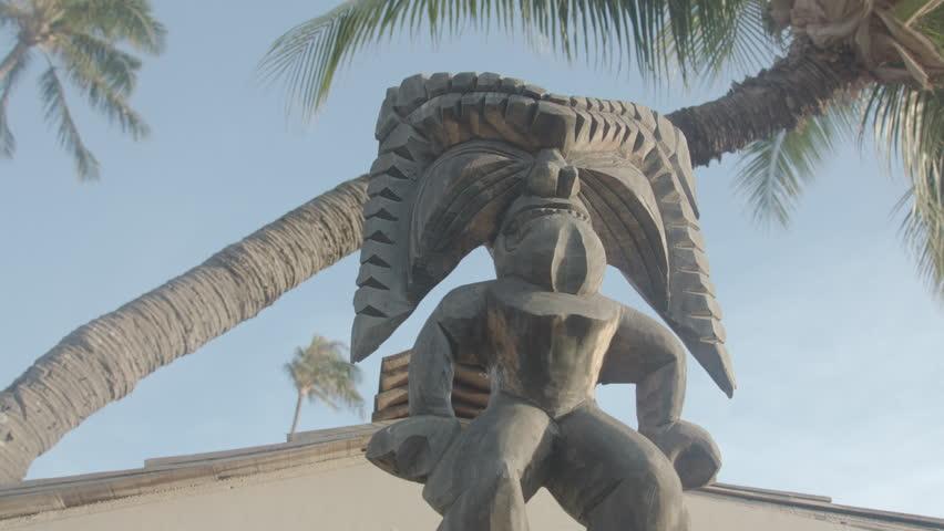 Header of totem