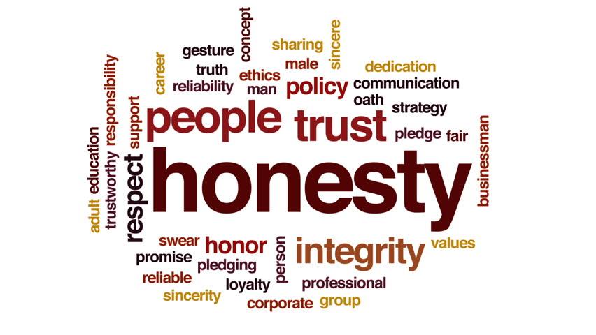 Image result for HD image honesty