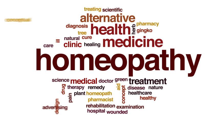 Header of homeopathy