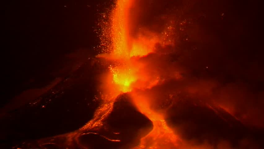 Header of lava