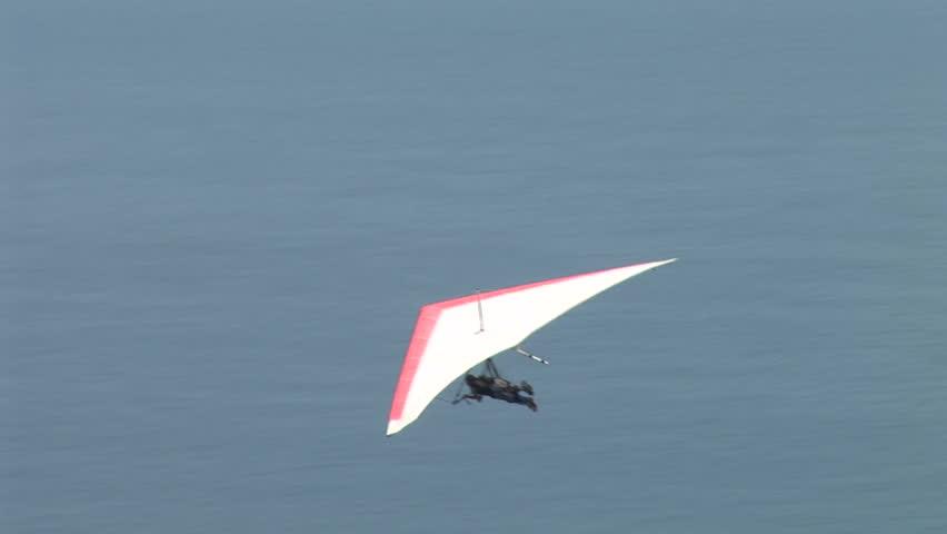Rio de Janeiro: Hang Glider Take-Off (3)