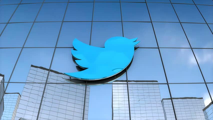 Header of twitter