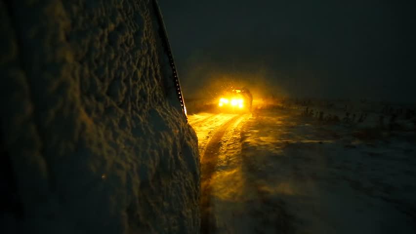 Off Road  | Shutterstock HD Video #29496658