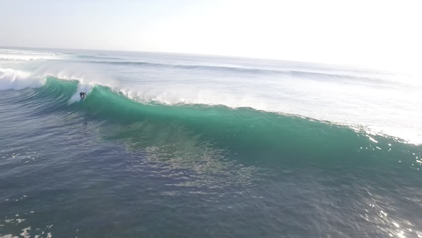 Sunset Surf G-land