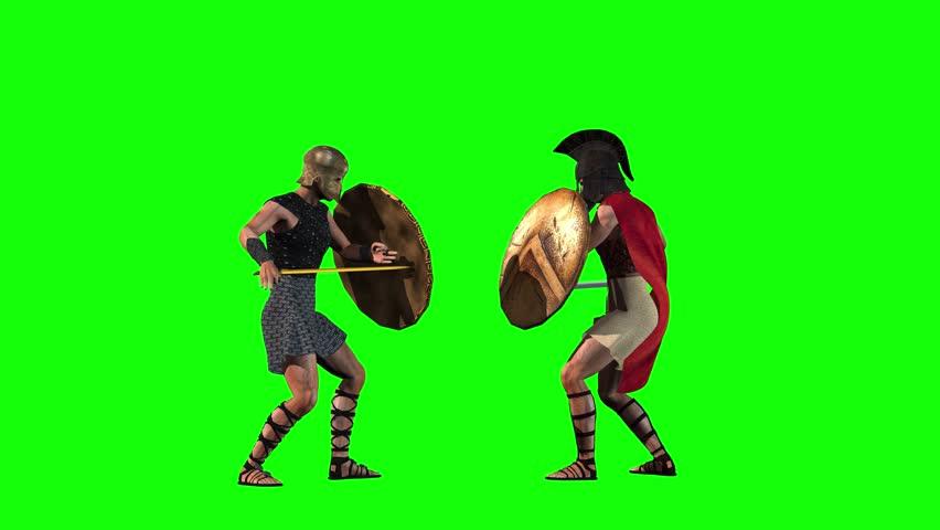 Header of Spartan