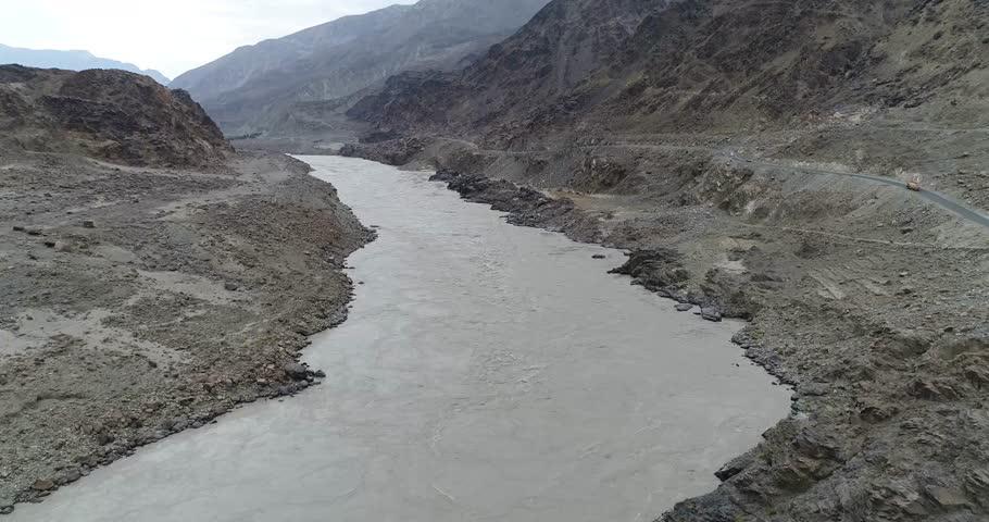 Header of Indus