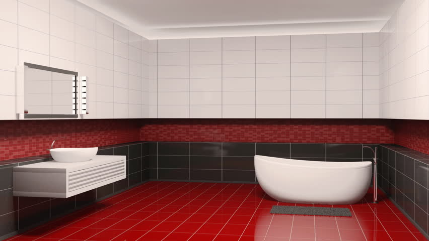 Pictures of bathroom tile floors