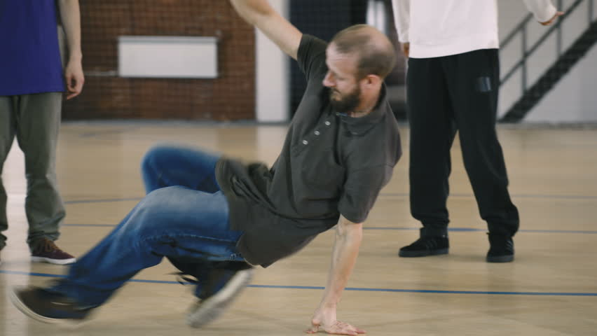 Break Dance Jam  B-boys and Stock Footage Video (100% Royalty-free)  30063673 | Shutterstock