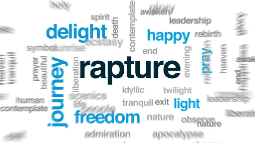 Header of rapture