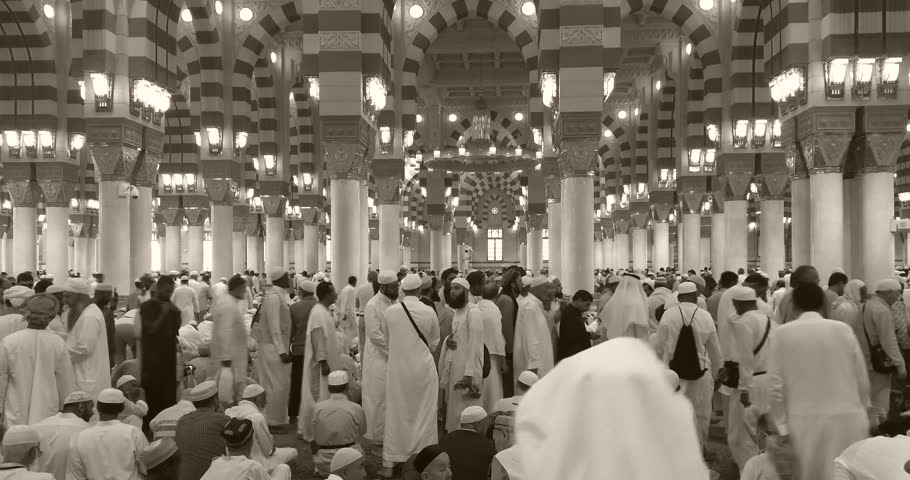 al madinah christian personals Al-madinah al-munawwarah the city of the prophet's mosque - it is in this city that the prophet muhammad established the first islamic community, spent the last years of his life, and where he and many of his companions are buried.