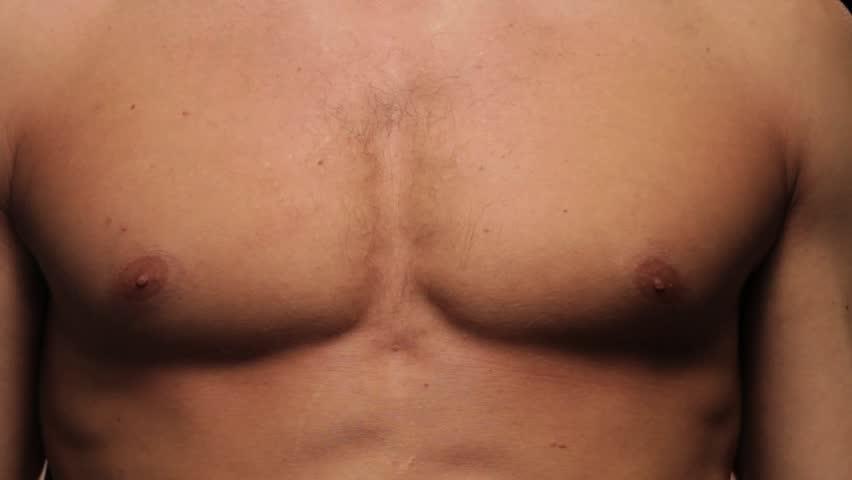 Image result for mans chest