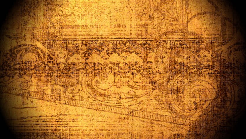Vintage ancient world map in 1565 stock footage video 8476675 old wallpaper with corner swirl digital animation hd stock video clip gumiabroncs Images