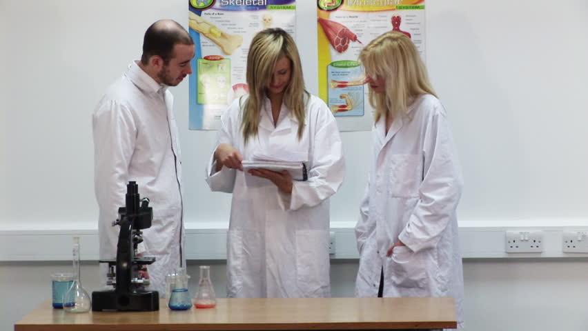 Team of Doctors | Shutterstock HD Video #309775