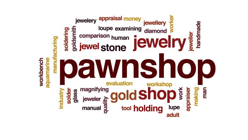 Header of pawnshop