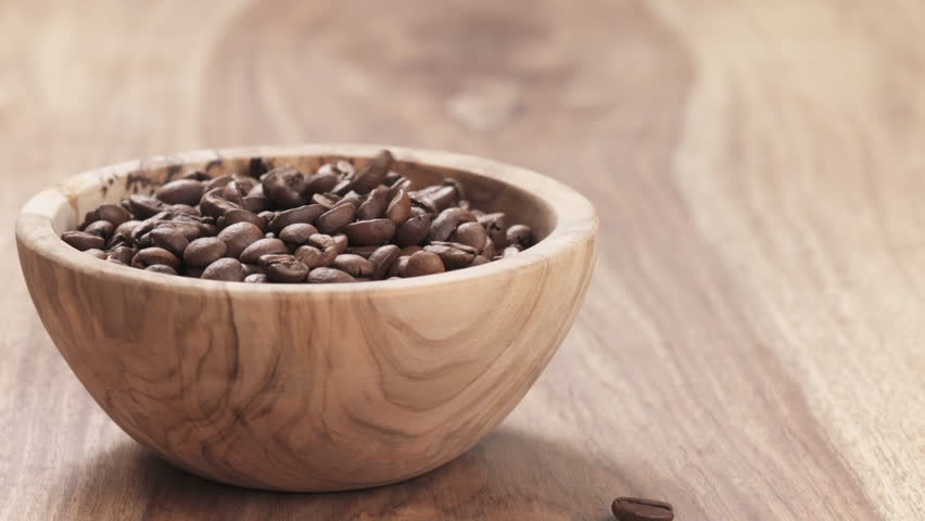 Image result for bowl of coffee beans
