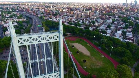 Robert F Kennedy Bridge 11 - Aerial