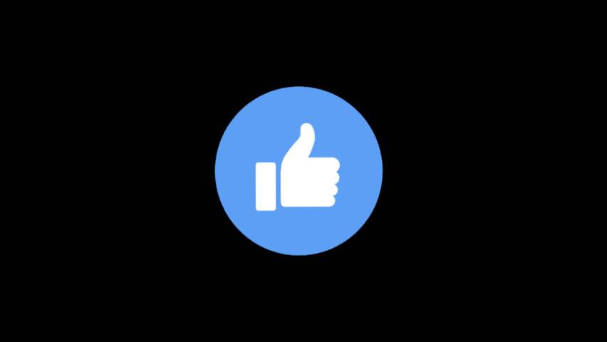 Facebook Black Backgro...