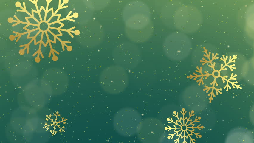 Christmas Background Hd.Christmas Background Green Gold Stock Footage Video 100 Royalty Free 31624903 Shutterstock
