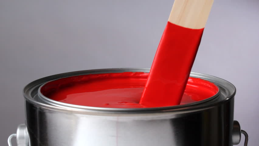 Red Paint dripping red paint stock footage video 3176221 | shutterstock
