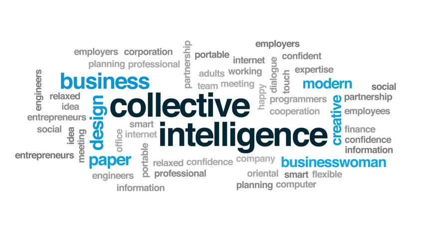 the collection of intelligence information in