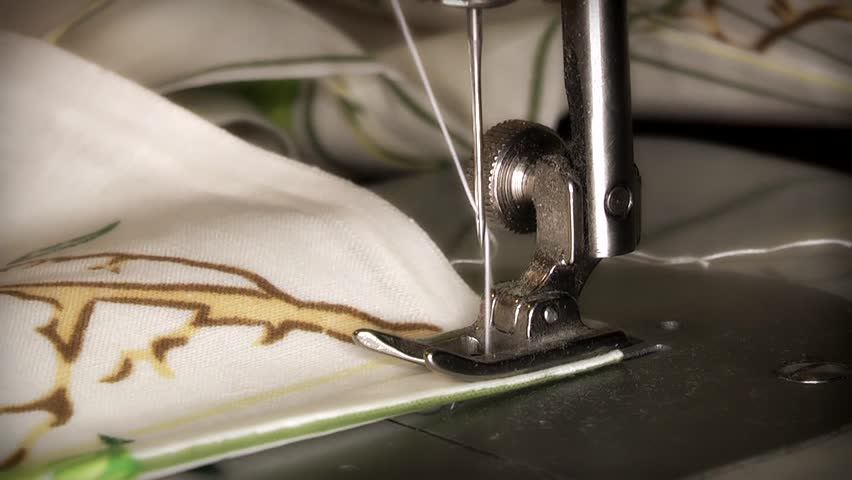 Sewing Machine,
