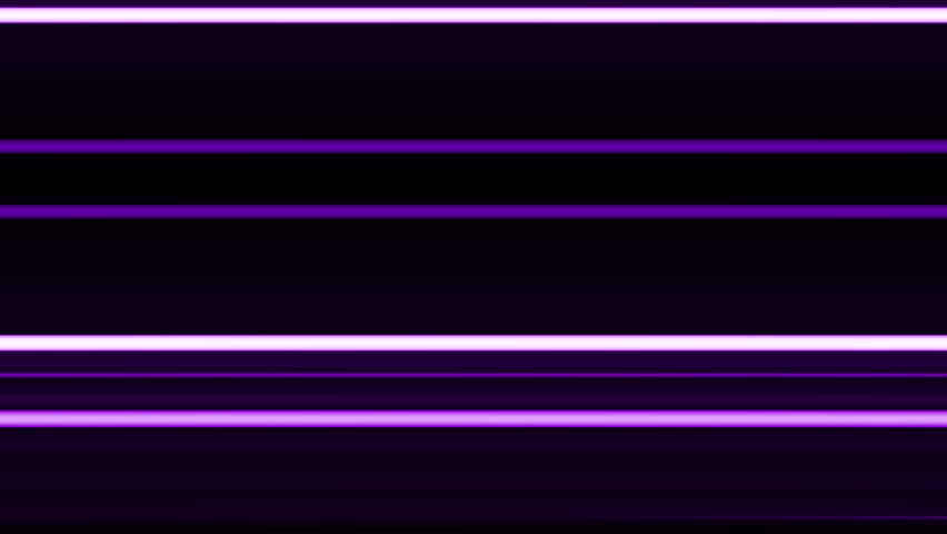 Stage lights and horizontal lines