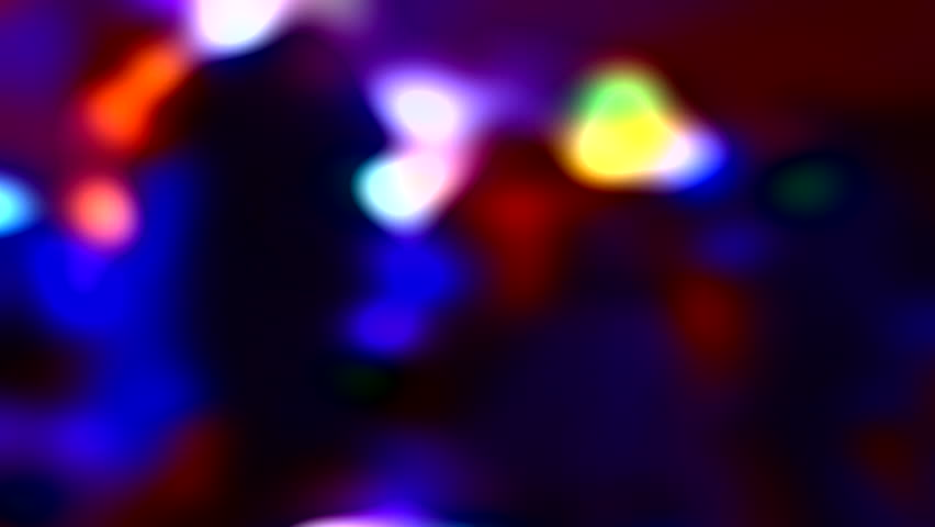 Colorful Flashes Disco Lights As A Background Or Wallpaper Light Leaks