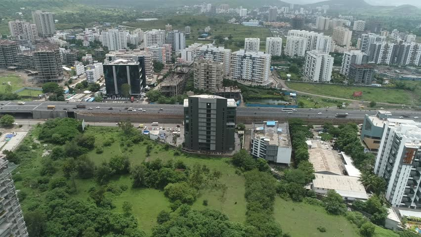 The Story of Moving Pune City.