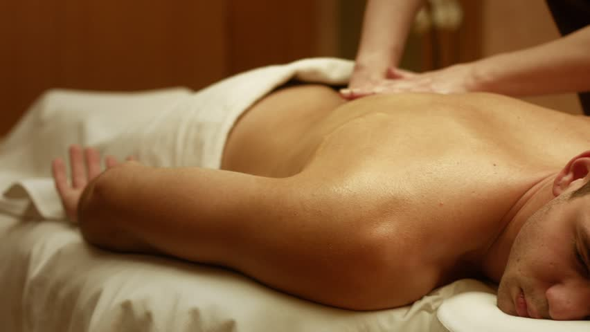Ladies Body Massage Tips